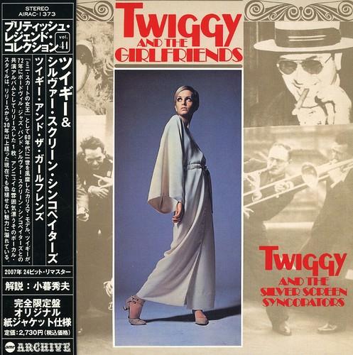 Twiggy & Girl Friends [Import]
