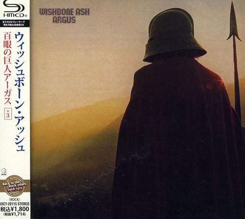 Wishbone Ash - Argus (Shm-Cd) [Import]