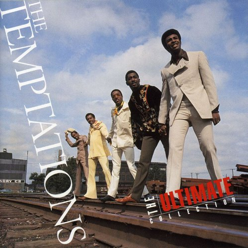 The Temptations-Ultimate Collection