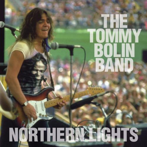 Tommy Bolin Northern Lights: Live 9/ 22/ 76