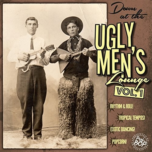 Down At The Ugly Men's Lounge Vol 1 /  Various [Import]
