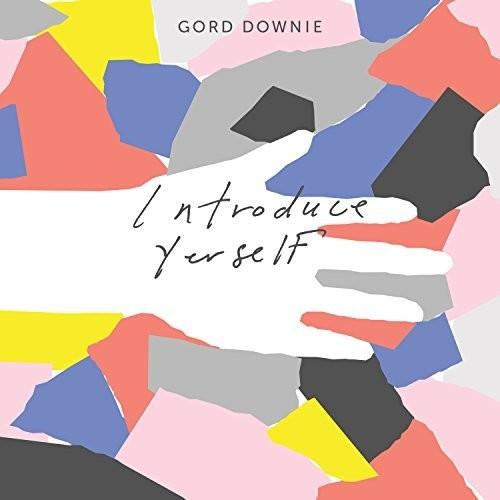 Gord Downie - Introduce Yerself [2LP]