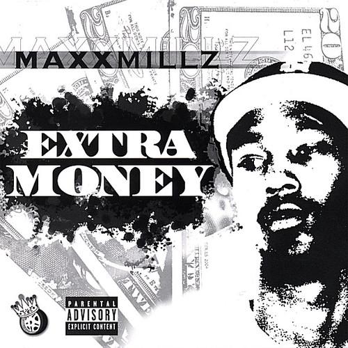 Extra Money EP
