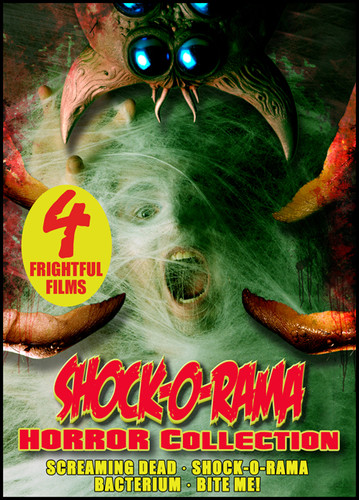 Shock-O-Rama: 4 Movies
