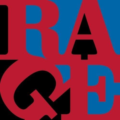 Rage Against The Machine - Renegades (Gold Series) (Aus)