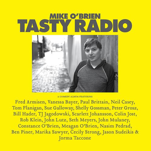 Tasty Radio [Explicit Content]