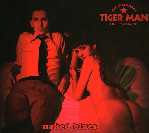 Naked Blues [Import]