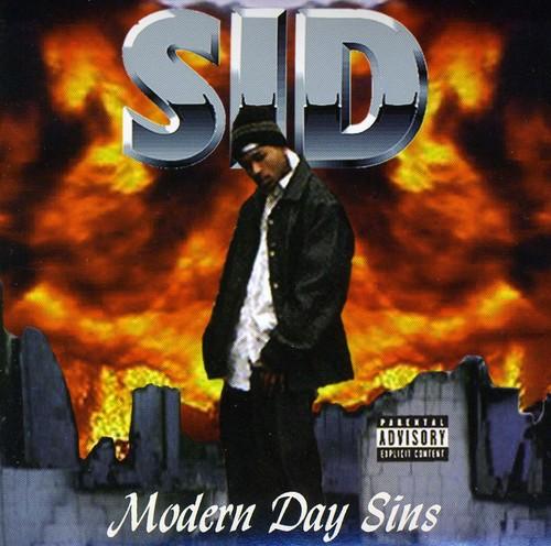 Modern Day Sins