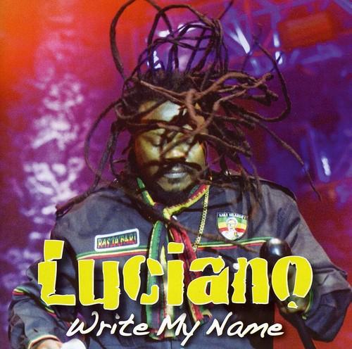 Write My Name