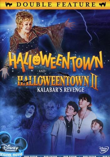 Halloweentown I & II