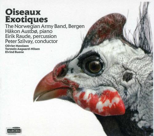 Oiseaux Exotiques /  Winds of Changes