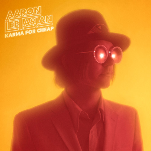 Aaron Lee Tasjan - Karma For Cheap [LP]