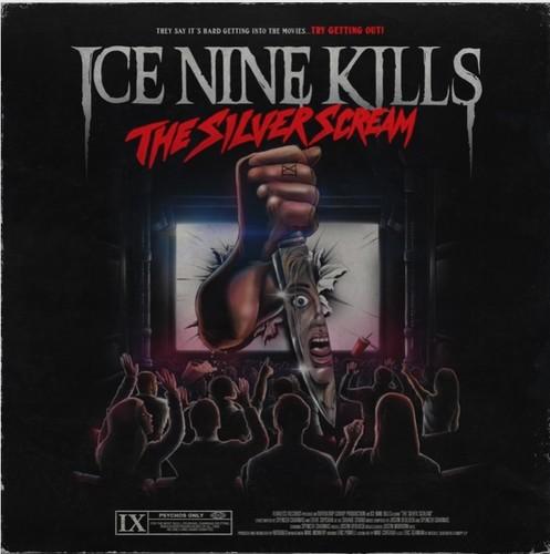 Ice Nine Kills - Silver Scream