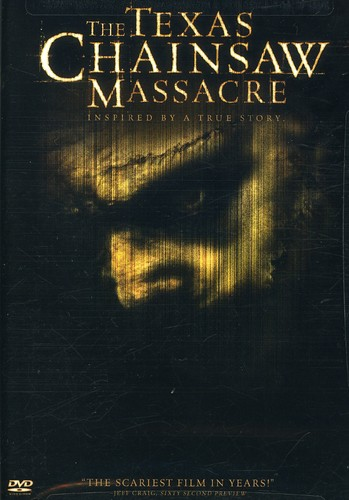 The Texas Chainsaw Massacre [Movie] - The Texas Chainsaw Massacre