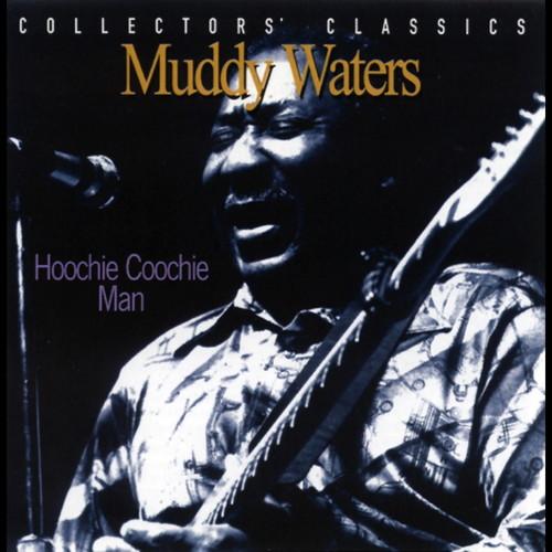 Hoochie Coochie Man: Live At The Rising Sun Celebrity Jazz Club