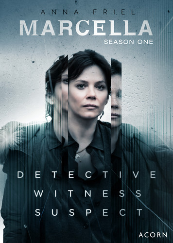 Marcella: Series One