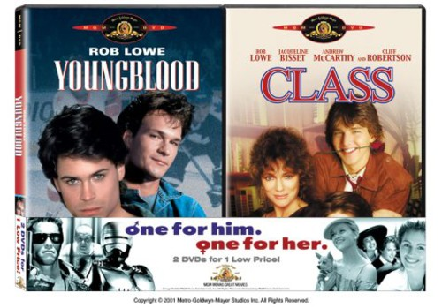 Class/ Youngblood