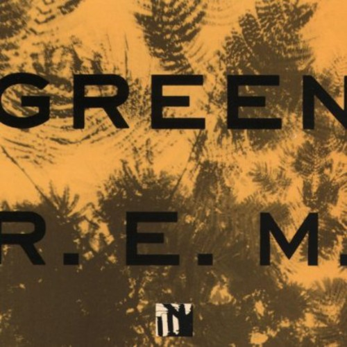 R.E.M. - Green: 25th Anniversary Deluxe Edition [Vinyl]