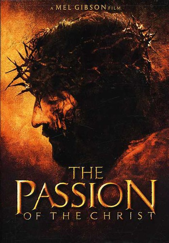 The Passion Of The Christ [Movie] - The Passion of the Christ (Widescreen Edition)
