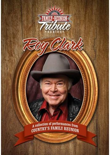 Cfr Tribute Series: Roy Clark
