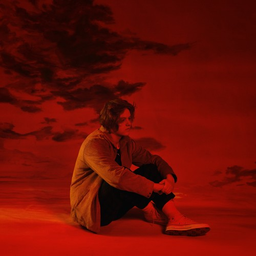 Lewis Capaldi - Divinely Uninspired To A Hellish Extent [LP]