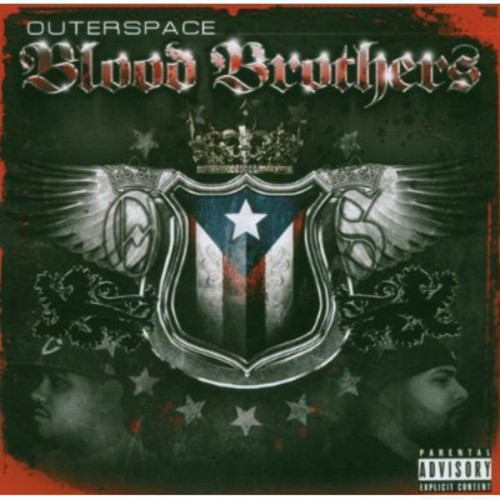 Blood Brothers [Explicit Content]