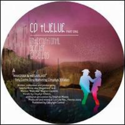 International Deejay Gigolos Cd Twelve [Pt. 1] [EP] [Single]