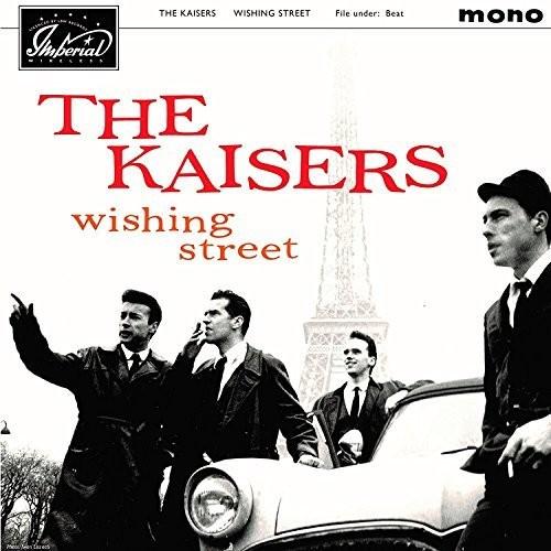 Wishing Street