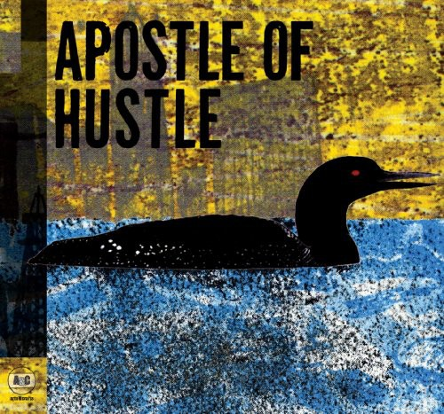 Apostle Of Hustle - Eats Darkness *