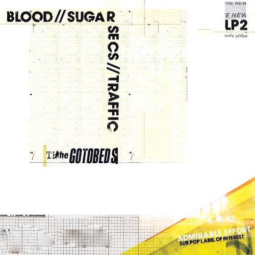 Blood / /  Sugar / /  Secs / /  Traffic