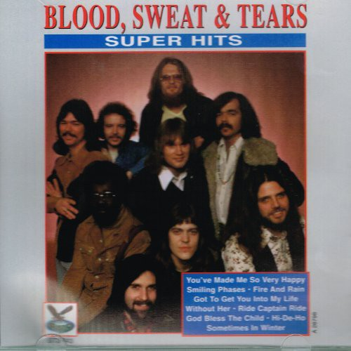 Blood, Sweat & Tears - Revisited