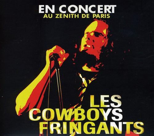 En Concert Au Zenith de Paris [Import]