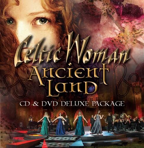 Celtic Woman - Ancient Land [CD/DVD]