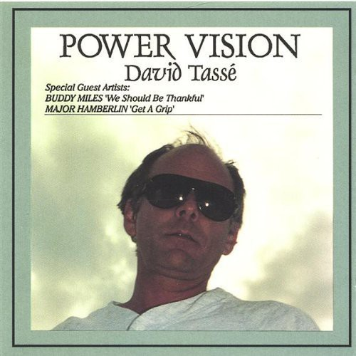 Power Vision