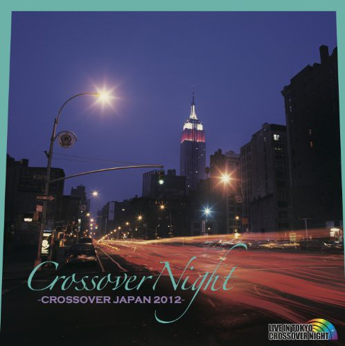 Crossover Night: Crossover Japan 2012 /  Various [Import]