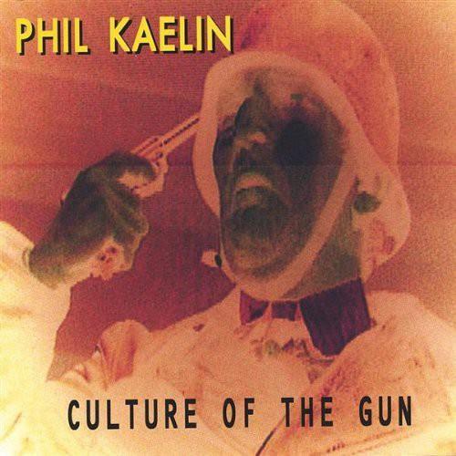 Culture of the Gun