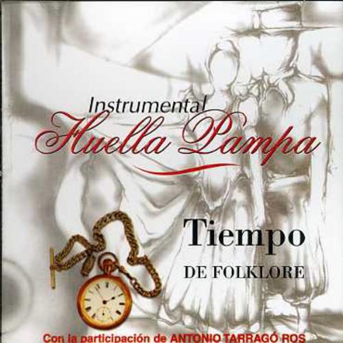 Tiempo de Folklore [Import]