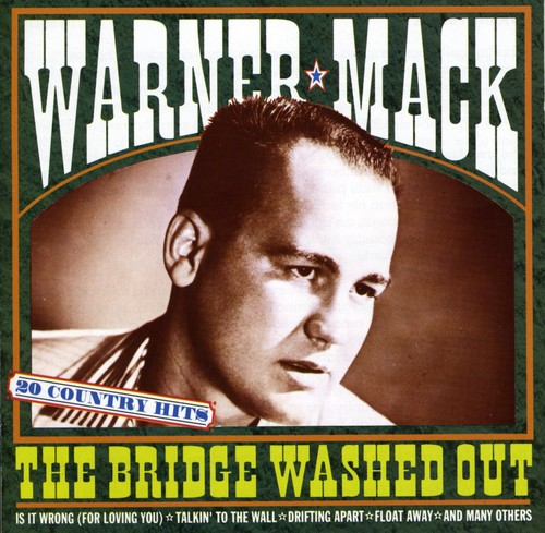 Bridge Washed Out: 20 Country Hits [Import]