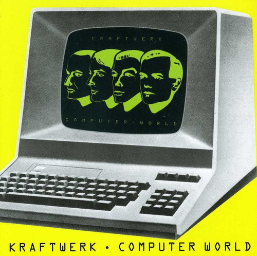Kraftwerk - Computer World [Import]