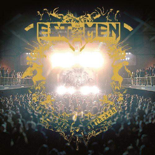 Testament - Dark Roots Of Thrash [Reissue]