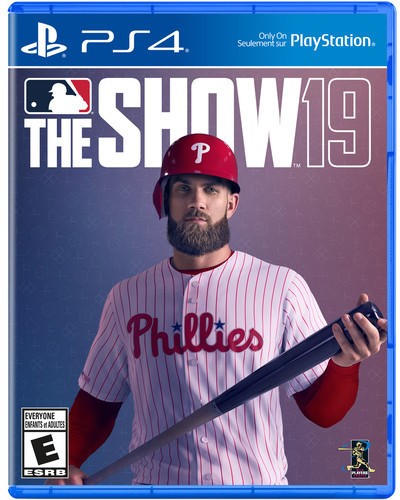 Ps4 MLB the Show 19 - MLB The Show 19