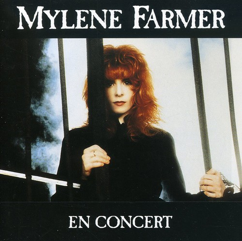 Mylene Farmer - En Concert [Import]