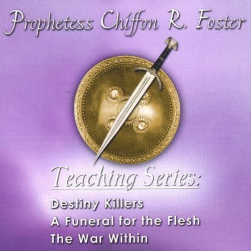 Teaching Series: Warfare