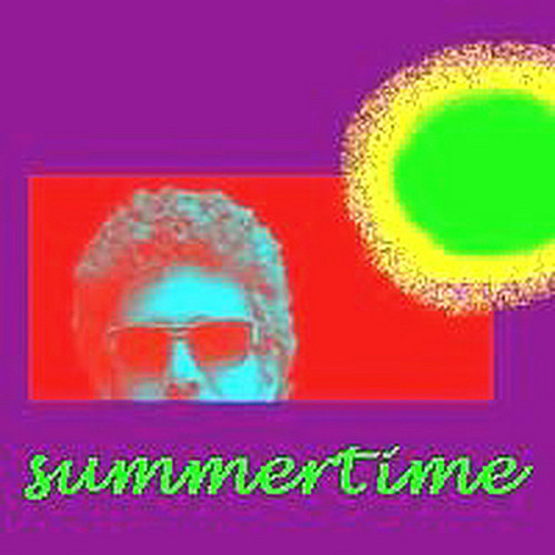 Summertime with Billy Shaw