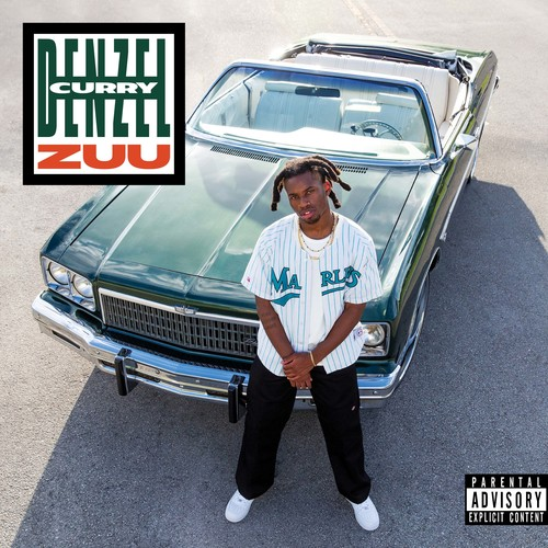 Denzel Curry - ZUU [LP]