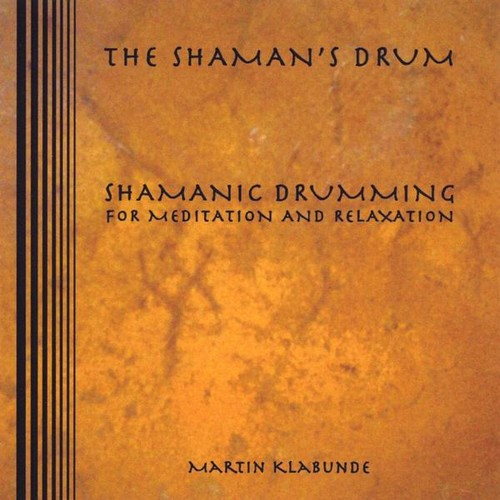 Klabunde, Martin : Shaman's Drum