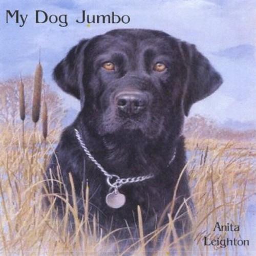 My Dog Jumbo