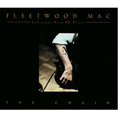 Fleetwood Mac-25 Years: The Chain