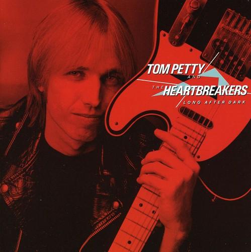 Tom Petty & the Heartbreakers-Long After Dark