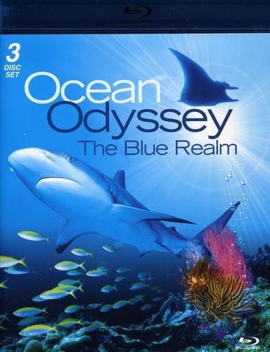 Ocean Odyssey: Blue Realm